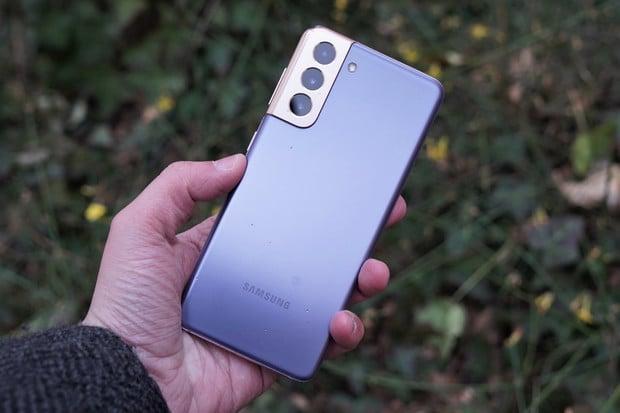 """Samsung Galaxy S22 Ultra si vystačí """"jen"""" se 108Mpx fotoaparátem"""