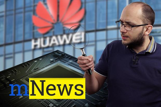 Trh ohrožuje nedostatek čipů a Huawei staví v Evropě