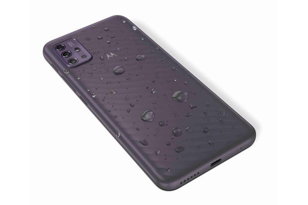 Motorola Moto G10 je levnou cestou k nejnovějšímu Androidu 11