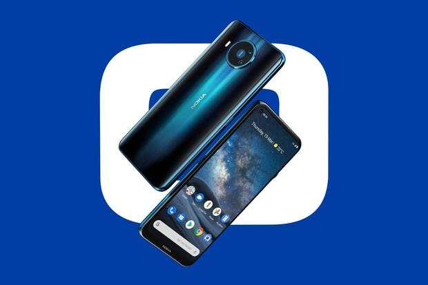 Češi a Slováci mohou stahovat Android 11 do Nokie 8.3 5G