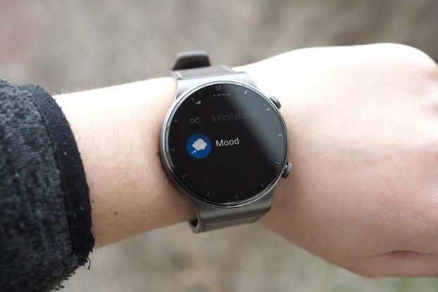 Huawei Watch GT2 Pro se naučily reagovat na SMS. Má to však háček