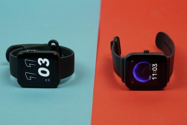 Chytré hodinky jsou v oblibě. Trh roste a vládne mu Apple