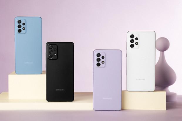 Poslední možnost! Exkluzivní soutěž o Samsung Galaxy A52 a Galaxy A72!