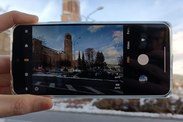 108 Mpx v akci! Jak fotí nové Redmi Note 10 Pro?