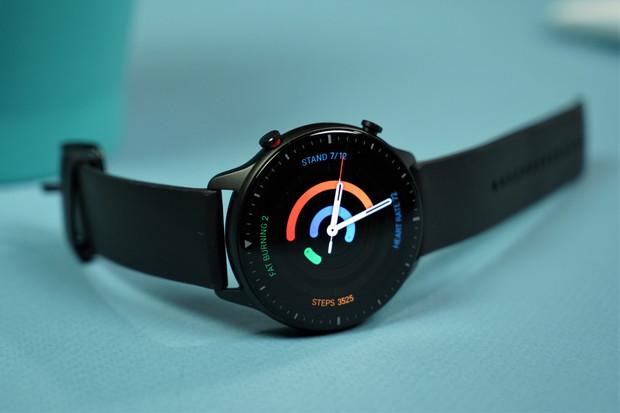 Výhercem chytrých hodinek Amazfit GTR 2 se stává...