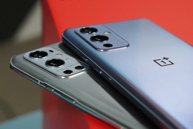 Testujeme OnePlus 9 (Pro)! Těšte se na skvělou fotovýbavu i špičkový displej