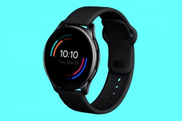 Chytré hodinky od OnePlus lákají na safírové sklo, nízkou cenu a dlouhou výdrž