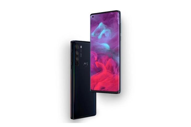 Překvapení. Motorola Edge s OLED displejem získává Android 11