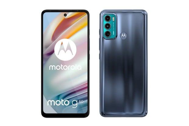 Motorola Moto G60 láká na 108Mpx fotoaparát a 120Hz displej. Představí se brzy