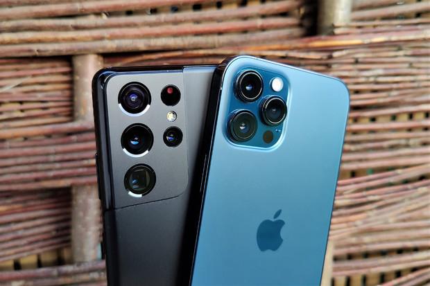 TOP 5 největších výrobců telefonů v České republice. Víte, kdo roste o 4 000 %?