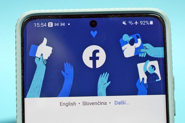 Unikly Facebooku i vaše osobní údaje? Poradíme vám, jak to zkontrolovat