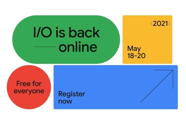 Letos se dočkáme konference Google I/O, bohužel jen virtuálně