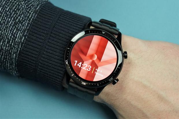 První dojmy: Realme Watch S Pro bodují dlouhou výdrží i kvalitním displejem