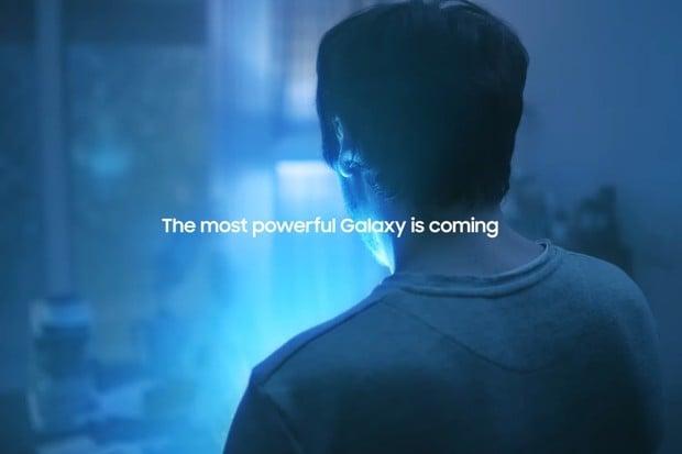 Nejvýkonnější Samsung Galaxy přichází. Sledujte tiskovku on-line