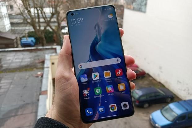 T-Mobile v květnu nabízí slevu 1 000 Kč na všechny telefony Xiaomi