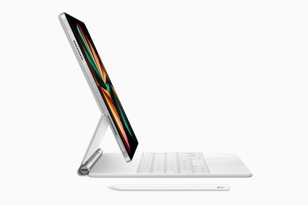 Dva průměrné platy a týdny čekání. Apple odstartoval předobjednávky iPadu Pro