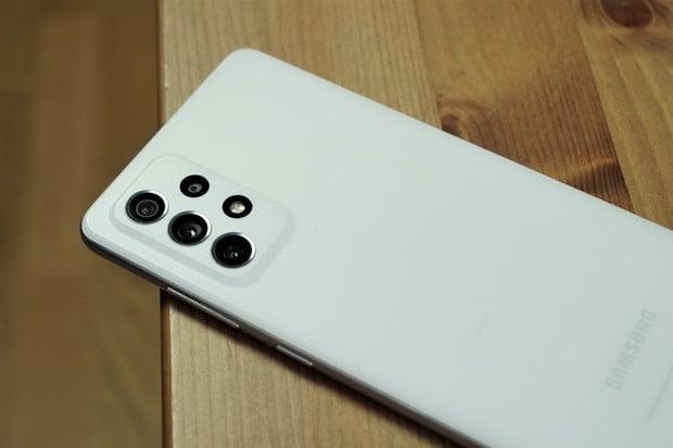 Hodlá Samsung zatopit Xiaomi? Galaxy A73 má mít 108Mpx fotoaparát