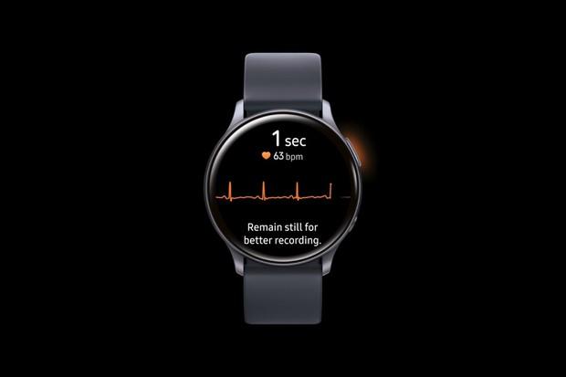 Samsung Watch jsou teď za nejlepší cenu. Nově umí měřit tlak a EKG