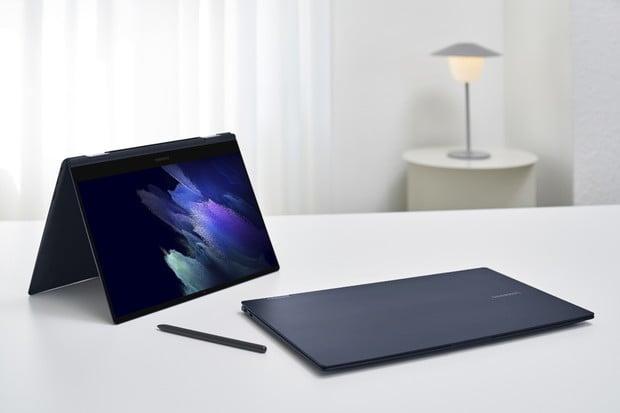 Samsung představil 3 nové modely Galaxy Book. Dva mají AMOLED panely