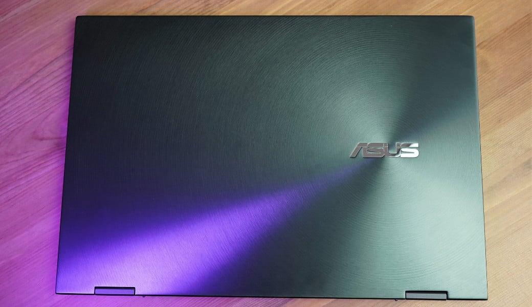 ASUS ZenBook Flip 13 OLED UX 363