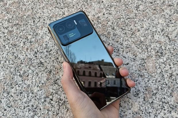 Podívejte se, jak fotí nové Xiaomi Mi 11 Ultra s až 120násobným zoomem