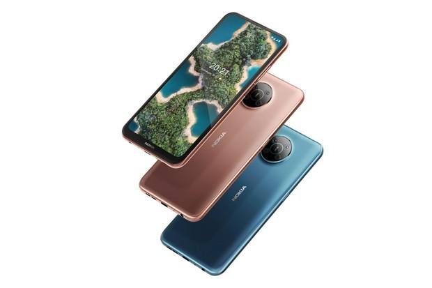 Nokia X20 se Snapdragonem 480 zná českou cenu. Jde téměř o pětimístnou sumu