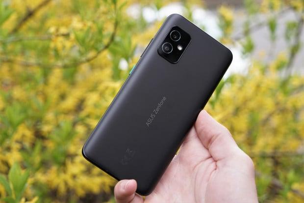 ZenFone 8 zabodoval v žebříčku DxOMark! Porazil Galaxy S21 a vyrovnal se Pixelu 5