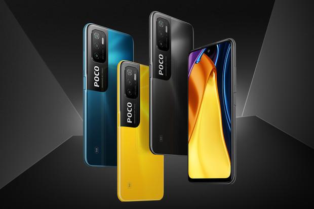 Poco M3 Pro útočí 90Hz displejem, podporou 5G a proklatě nízkou cenou