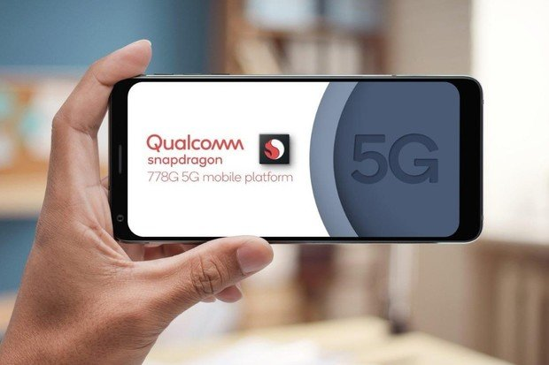 Qualcomm představil Snapdragon 778G. Mezi prvními jej nasadí Realme