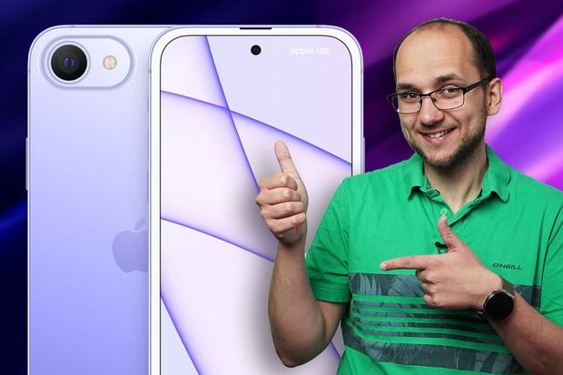 Honor hlásí comeback a rendery lákají na iPhone SE