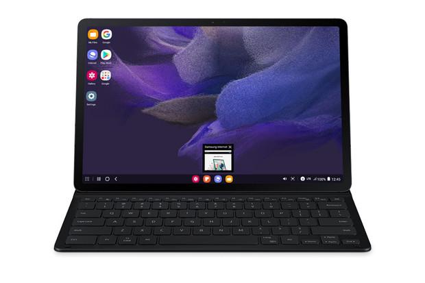 Samsung představuje nové tablety Galaxy Tab S7 FE 5G a Tab A7 Lite