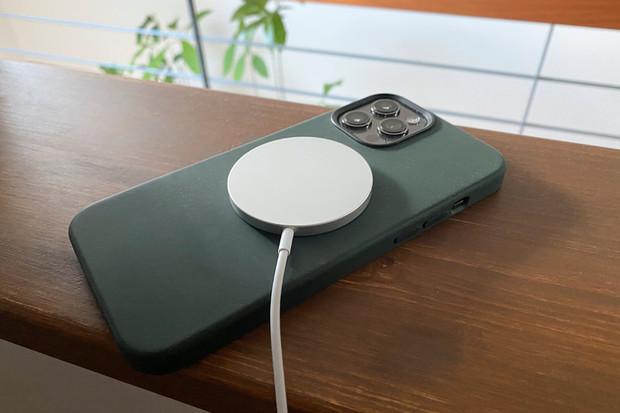 Nikoliv Apple, ale Motorola by mohla přinést revoluční bezdrátové nabíjení