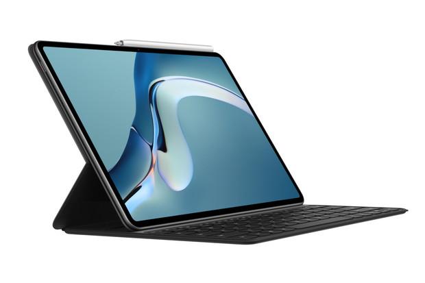 Huawei MatePad Pro přináší velký OLED displej a nový operační systém