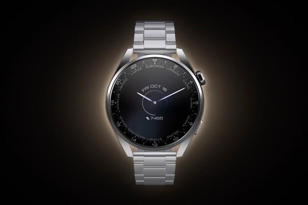 Huawei Watch 3 (Pro)  jsou první chytré hodinky s HarmonyOS 2.0