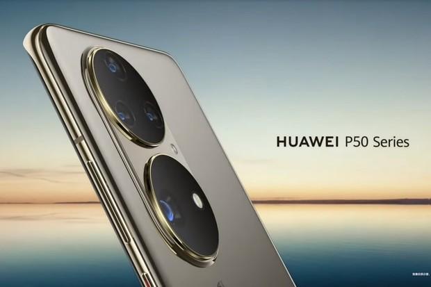Maketa Huawei P50 Pro odhaluje design novinky. Premiéra proběhne 29. července