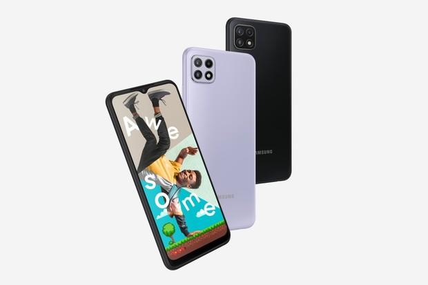Samsungy Galaxy A22 a Galaxy A22 5G. Stejné názvy, ale zásadně rozdílné výbavy
