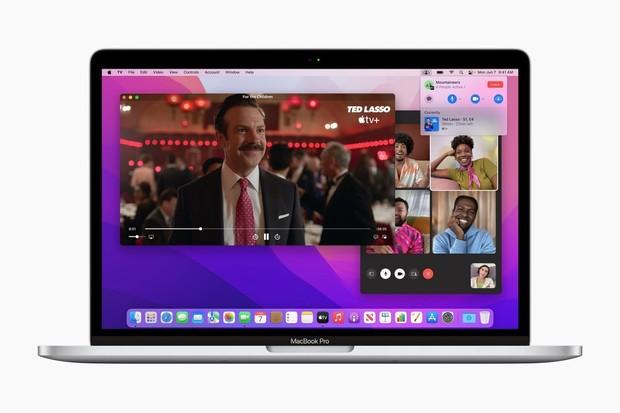 macOS Monterey stírá hranice mezi zařízeními