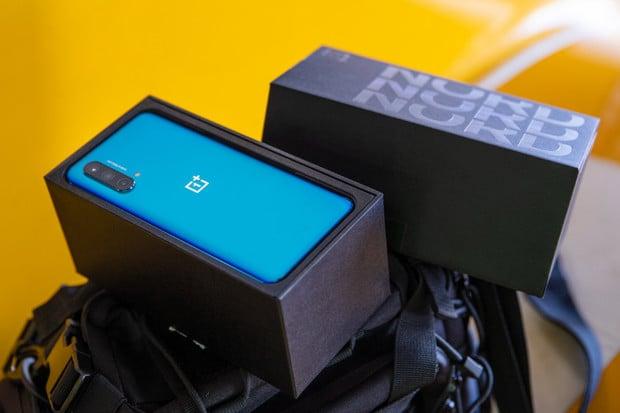 OnePlus Nord CE 5G oficiálně: výkonný procesor s AMOLED displejem za slušnou cenu