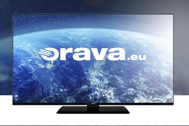 Android TV od Oravy – maxi zábava, dokonalý online reset