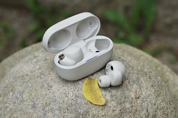 Nejlepší bezdrátová sluchátka