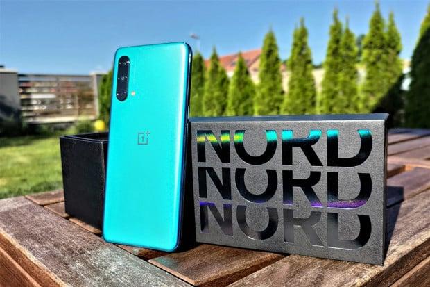 První dojmy z OnePlus Nord CE 5G: nejpěknější telefon ve své třídě?