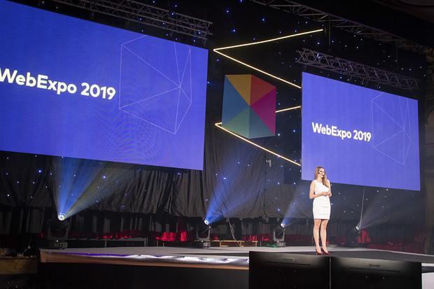 Web nás provází už 30 let, WebExpo se zaměří na jeho budoucnost