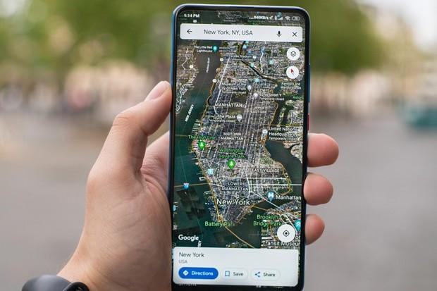 Hledání Androidů bude jednodušší. Google pracuje na funkci, kterou už má Apple