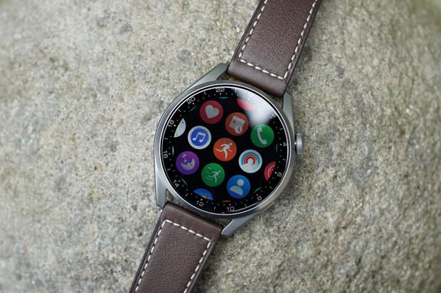 Luxus na zápěstí – TOP 5 věcí, které nás zaujaly na Huawei Watch 3 Pro
