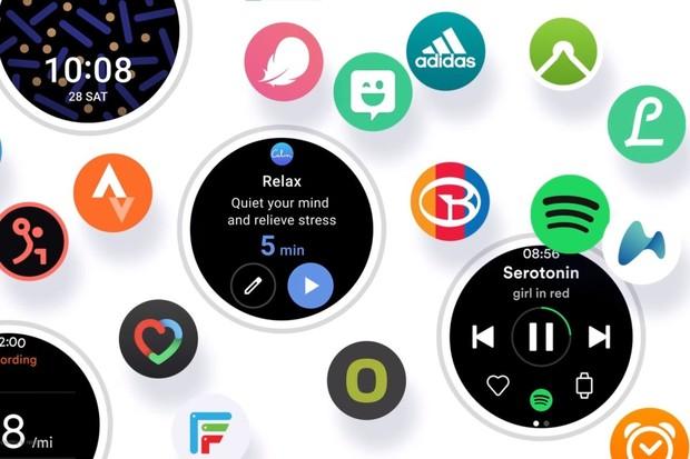 Samsung připomíná výhody přechodu na Wear OS