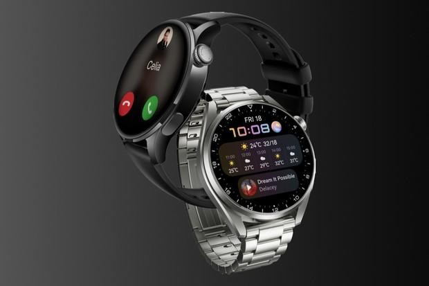 Poslední šance. Nové Huawei Watch 3 o tisícovku levněji a se sluchátky zdarma