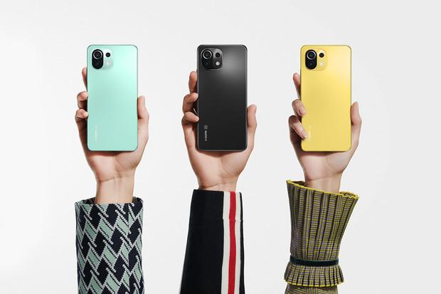 Xiaomi slaví Léto plné slev!