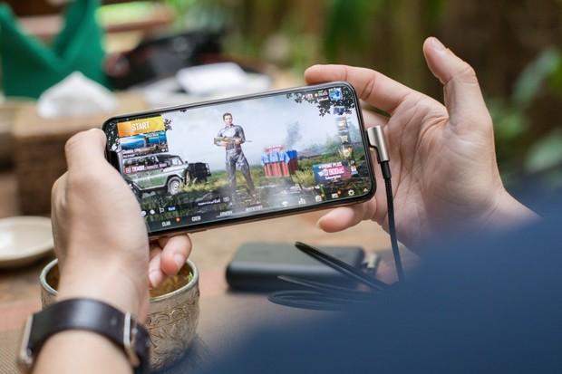 Android 12 umožní hrát titul, který stále ještě stahujete