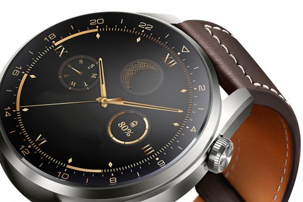 Huawei představuje WATCH 3, hodinky s dlouhou výdrží baterie, výjimečným designem