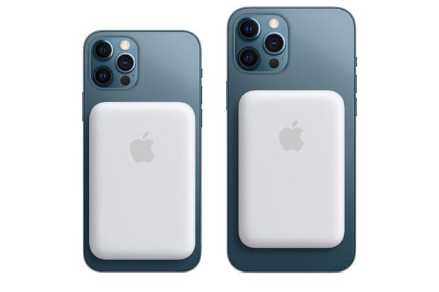 Apple uvedl novou powerbanku využívající MagSafe